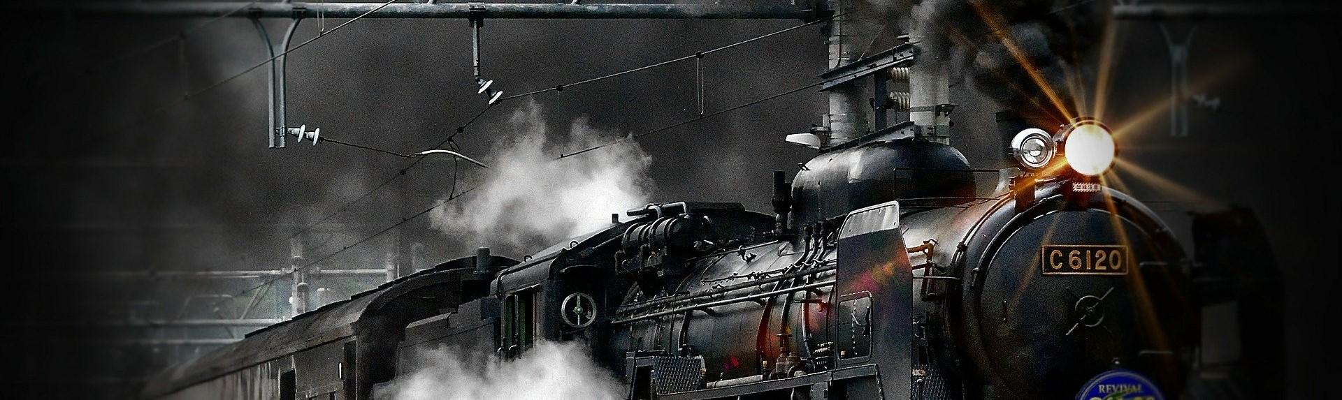 Elokuun tilinpäätös – juna kulkee vaan