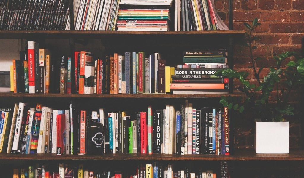 Vaurastu näiden kirjojen avulla – Parhaat kirjat vaurastumisesta
