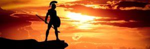 Spartalainen onnellisuus